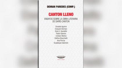 """""""Cantón LLeno"""" (El cuenco de plata), recopilación de Demoan Paredes"""