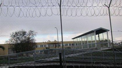 Centro Penitenciario de Asturias (Gentileza: La Voz de Asturias)