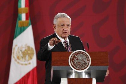 Son trece funcionarios los que han renunciado desde que comenzó la administración de López Obrador (Foto: EFE)