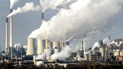El objetivo del juego es que los participantes alcancen el mismo objetivo que el establecido por el Acuerdo de París: mantener el aumento de la temperatura media mundial por debajo de los 2 °C sobre los niveles preindustriales. Foto: Archivo DEF.