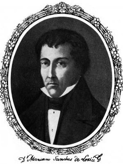 Mariano Sánchez de Loria