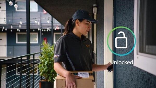 El servicio solo está disponible para usuarios Prime de Estados Unidos