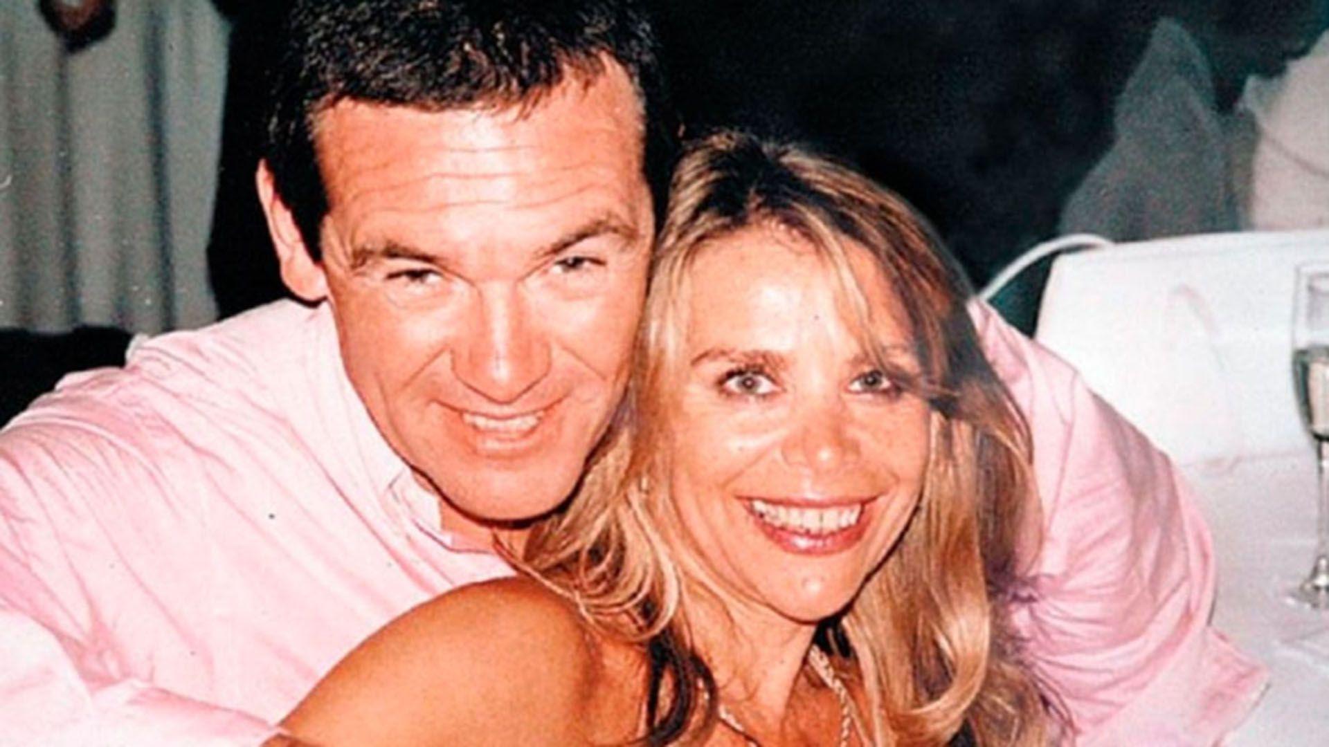 Marcelo Macarrón aceptó que tenía una amante llamada Alicia, pero que no era una relación estable. Y negó que con Nora -quien también tenía un amante- estuvieran por divorciarse
