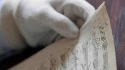 Se trata de un taller introductorio para comenzar a aprender música clásica (AFP)
