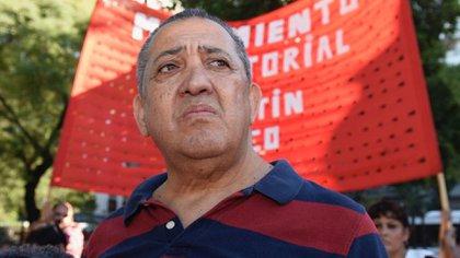 Luis D´Elia sostuvo que en la cárcel de Ezeiza, los presos están muy preocupados por el avance del coronavirus