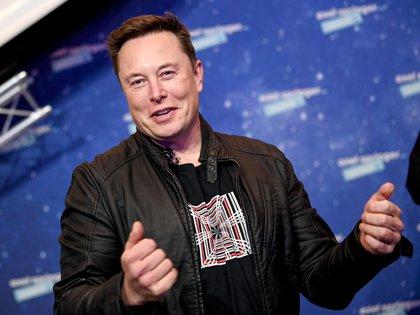 """En la imagen un registro de Elon Musk, quien ha llevado un nivel más allá la afición de Silicon Valley por adoptar nombres para cargos que se salen de la ortodoxia empresarial como """"ninja"""", """"jedi"""", """"consejero de felicidad"""" o """"futurista jefe"""" (Foto: EFE)"""