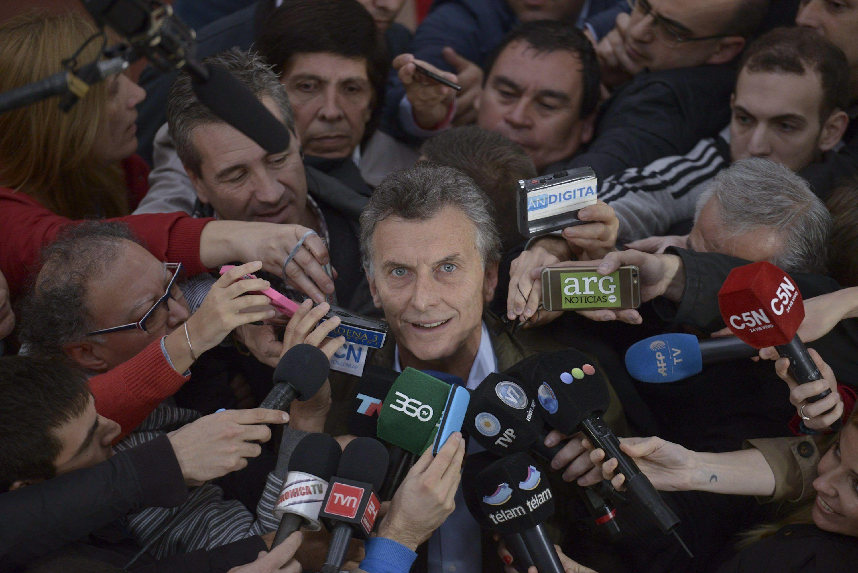 Mauricio Macri cuestiona la estrategia del Gobierno nacional frente al coronavirus