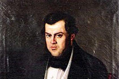 Domingo Faustino Sarmiento nació en San Juan y fue clave la influencia de su madre, Paula Albarracín, en su formación.