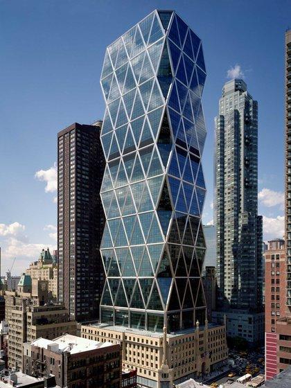 Torre Hearst (Nueva York)