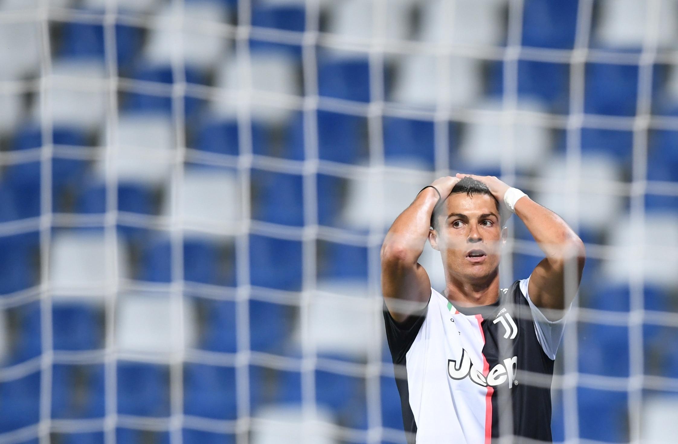 En un partido lleno de goles, Juventus empató 3-3 ante el Sassuolo y la Serie A sigue abierta - Infobae