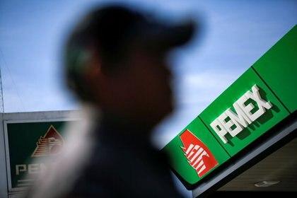 Los resultados de este trimestre reflejan esta crisis internacional del precio del petróleo, pues el 20 de abril la mezcla mexicana se desplomó a -2,37 dólares por barril, un valor negativo sin precedentes. (Foto: REUTERS / José Luis González)