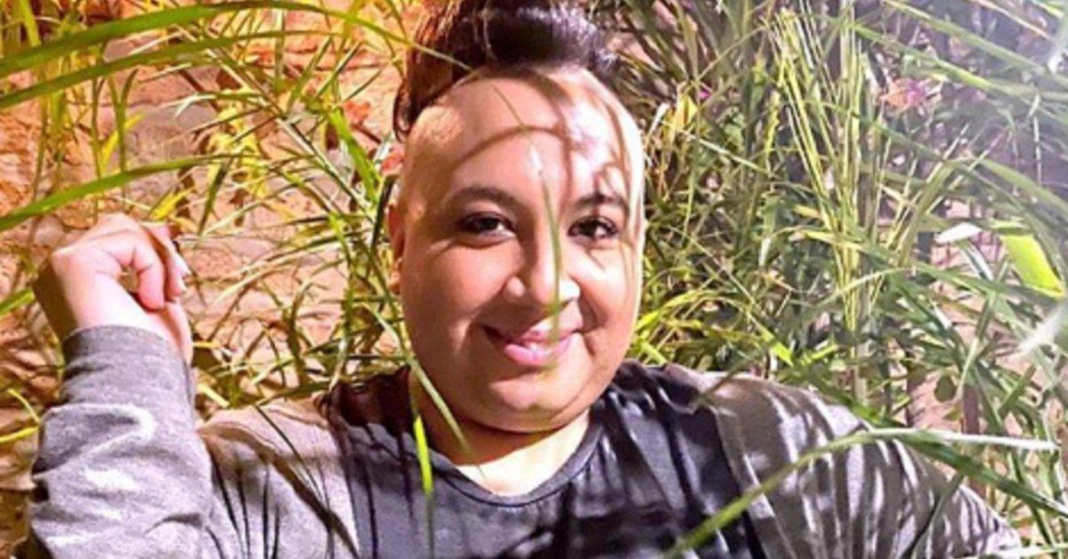 """El conmovedor audio de Floppy Cucu en su lucha contra la leucemia: """"Te pido que reces"""" - Infobae"""