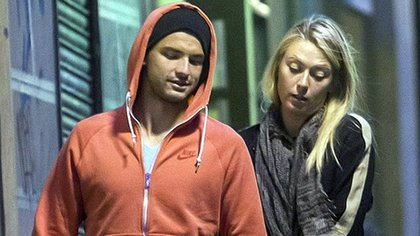 Grigor Dimitrov - Maria Sharapova, una pareja que dejó cenizas