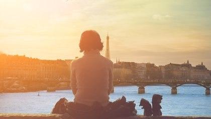 Para los viajeros jóvenes los viajes no se reservan con meses de anticipación como se hacía antes