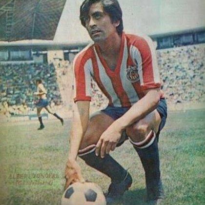 Su lesión ocurrió el miércoles 27 de mayo de 1970, cuatro días antes de iniciar el Mundial (Foto: Twitter@LocosPorChivas1)