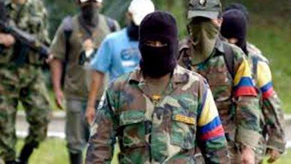 Las FARC tendrían en su poder y en Apure al hermano del ex gobernador de Arauca
