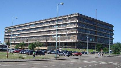 La Facultad de Ciencias Exactas de la UBA, en Buenas Aires (Foto: Archivo)