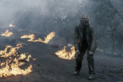 Fear the Walking Dead es más que una serie de zombies (Foto: Ryan Green/AMC)
