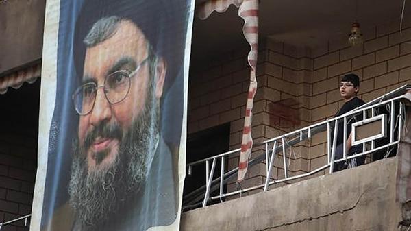 Líbano, Hezbollah: A 30 años de uno de los mayores secuestros aéreos.[Historia] Dahiya-beirut