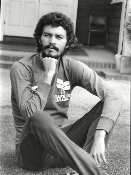 En 1981, Sócrates ya estaba recibido de médico y se había transformado en ídolo del Corinthians (Foto: Shutterstock)