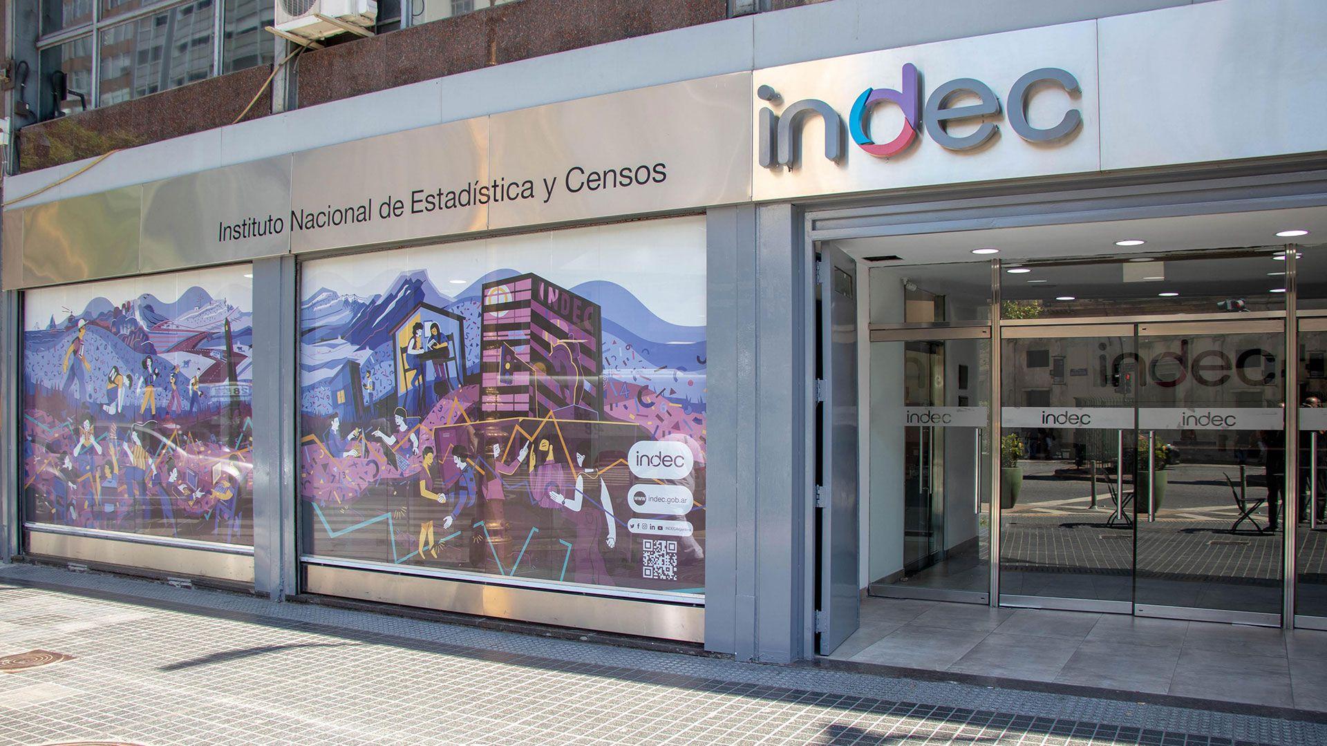 El Indec publicará hoy el dato de inflación del mes pasado