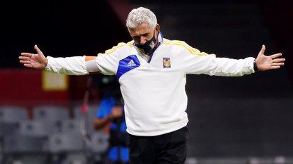 """""""Tuca"""" Ferretti y la razón por la que no ha firmado su renovación"""