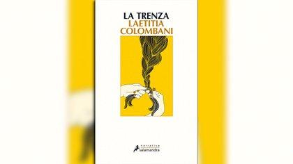 """La Trenza"" (Salamandra) de Laetitia Colombani"