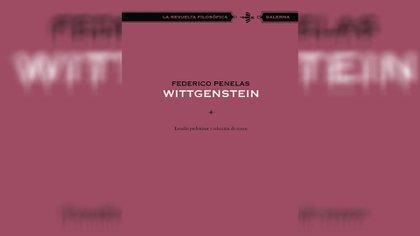 """Wittgenstein"" (Galerna), de Federico Penelas"