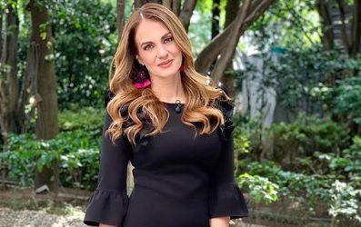 Flor Rubio Venga la alegría COVID-19