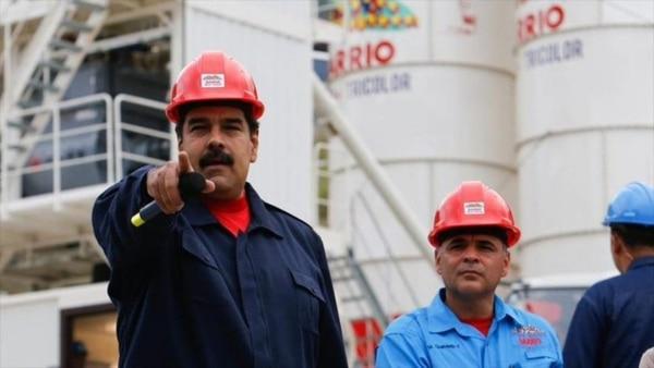 La crisis de PDVSA es atribuida a la corrupción y mala gestión del régimen de Maduro
