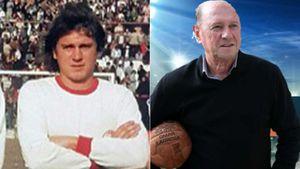 Fue campeón en cuatro clubes y con la Selección, y jugó con Maradona y Houseman: Omar Larrosa, el segundo argentino en besar la Copa del Mundo