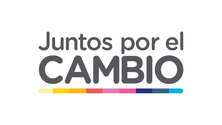 El Gobierno difundió el logo que mantendrá el frente electoral.