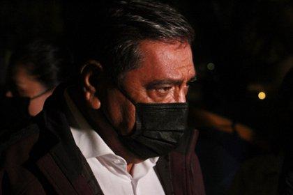 (Foto: ROGELIO MORALES  /CUARTOSCURO.COM)