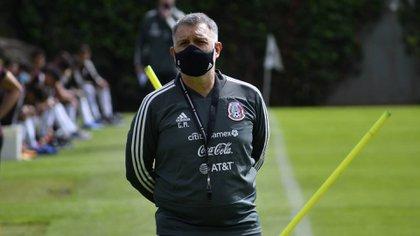 La selección mexicana ya estaría buscando un rival alterno para encarar el partido amistoso (Foto: Twitter/ @FMF)