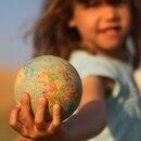 La ONU alertó sobre el aumento de la temperatura global del planeta (iStock)