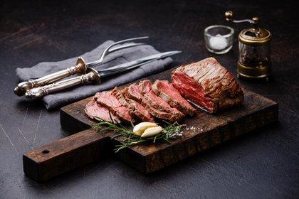 Carnes rojas y blancas, nutritivas y proteicas para sumarlo a la dieta del día a día