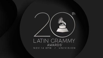 La ceremonia de los Latin Grammy será este jueves (Foto: Facebook Latin GRAMMYs)