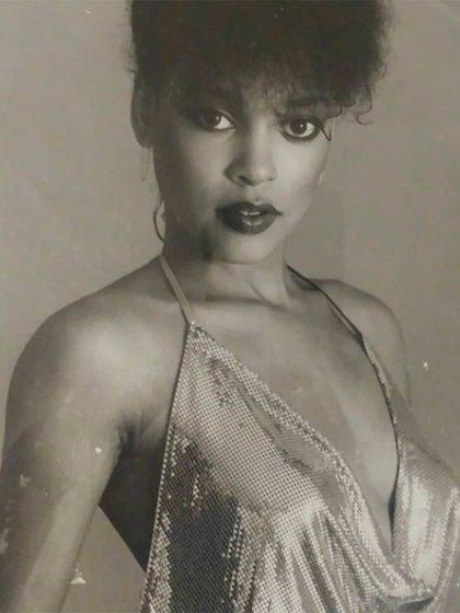 Ola Ray participó en el video con Jackson cuando tenía 23 años