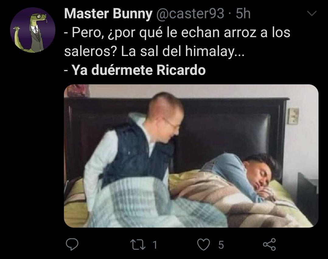 Ricardo Anaya memes