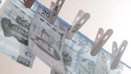 Capturados profesionales financieros y empresarios que lavaron $281 mil millones ilícitos