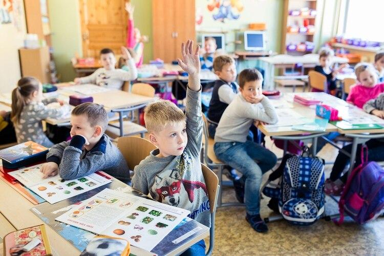 (Foto: Ministerio de Educación de Estonia)