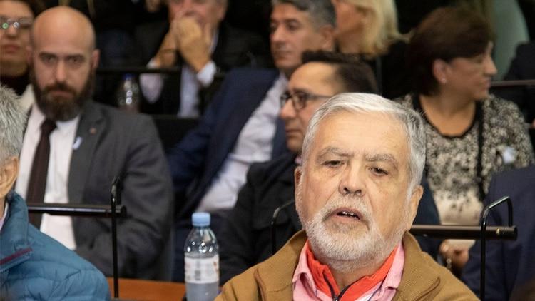 Julio De Vido (Foto: NA JUAN VARGAS)