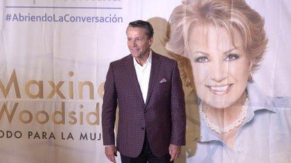Alfredo Adame (Foto: Infobae México)