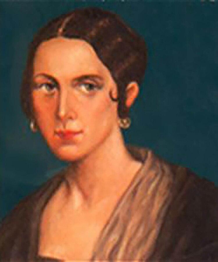 MargaritaWeild murió a pocos días de dar a luz a su octavo hijo