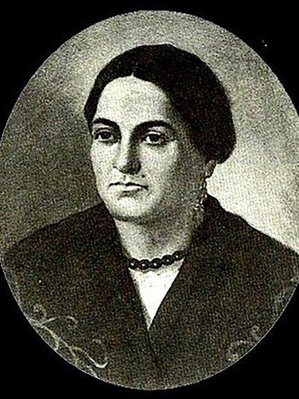 Martina Silva de Gurruchaga