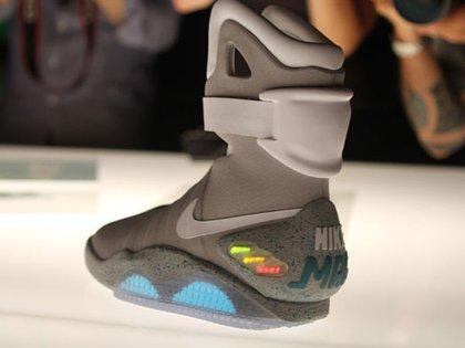 Concurso omitir Benigno  Nike puso en venta las legendarias zapatillas de