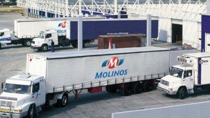 En el caso de Molinos el impacto negativo fue compensado parcialmente por los programas de eficiencia implementados para reducir los gastos de comercialización y administración