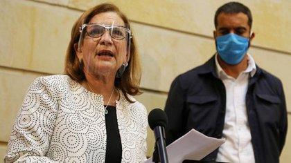 (Senado Colombia)