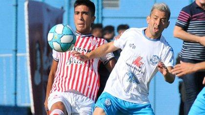 (Prensa Los Andes)