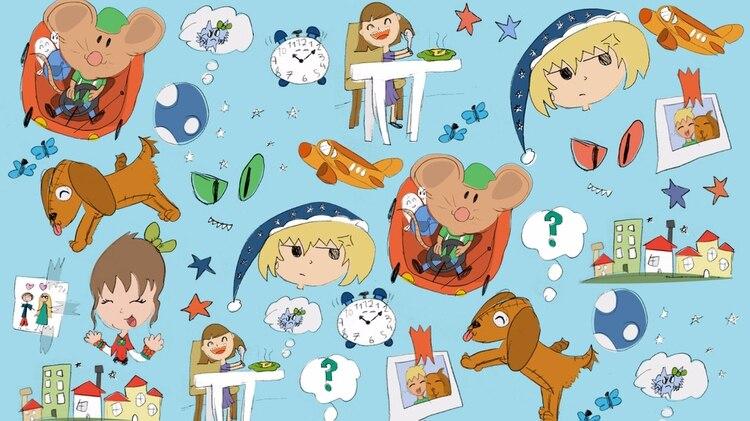 Cuentos X Contar Literatura Para Niños Inquietos Infobae